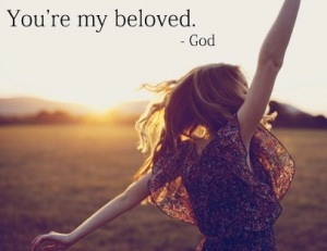 """I am His Beloved, and He is mine.""- Song of Songs 6:8"
