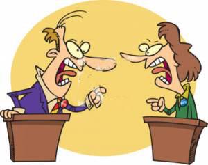 Bad Debate