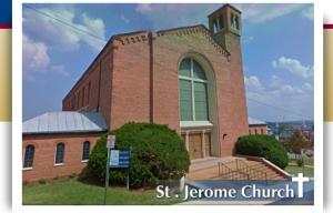 St Jerome's