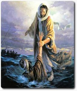 Peter Sinking