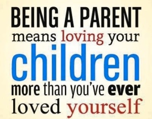 Loving Parents