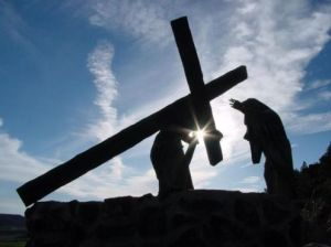 Carrying Our Cross