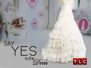 Say Yes to the Dress 2