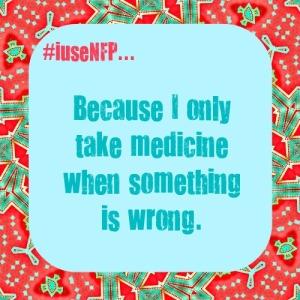 I Use NFP