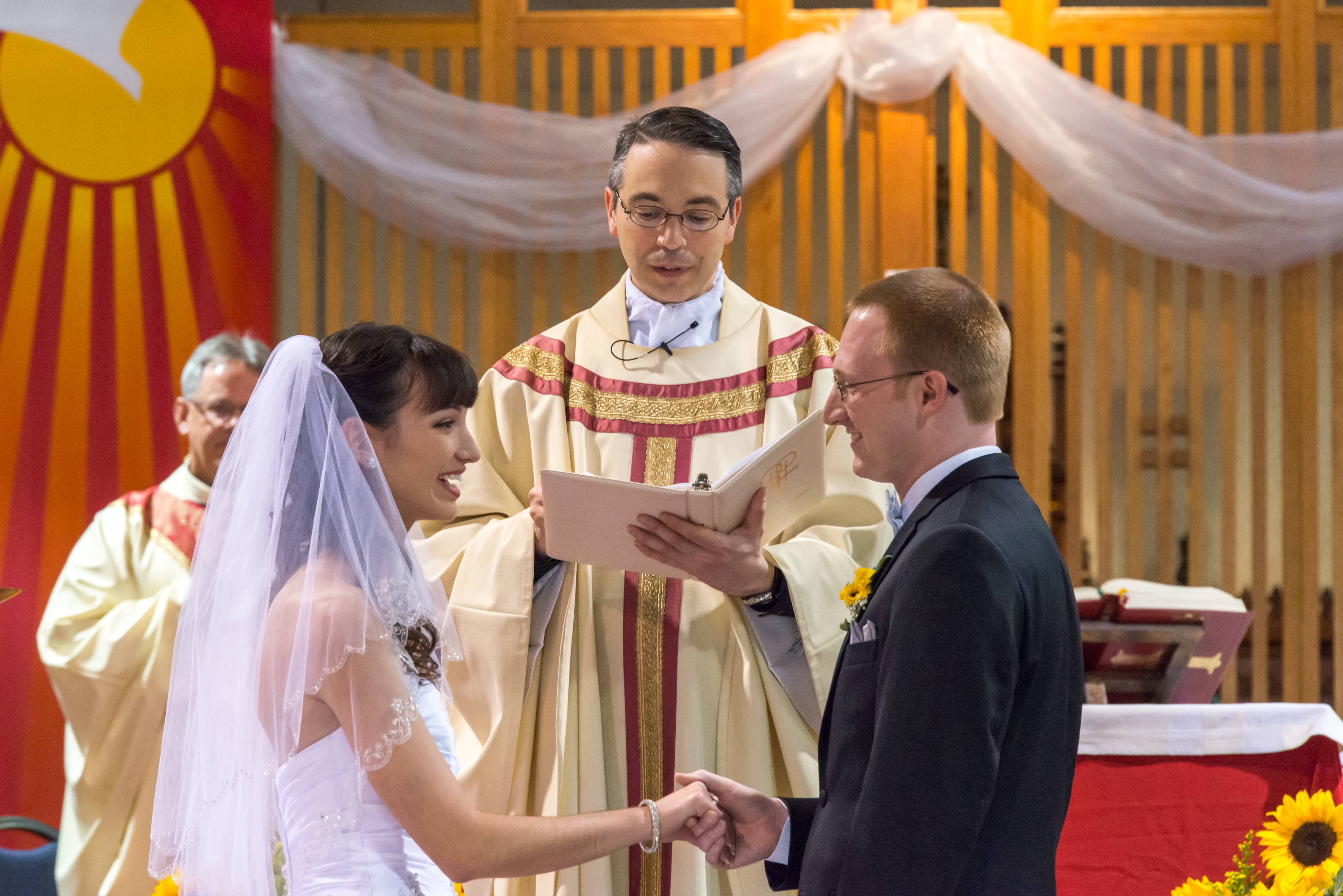 The beauty of catholic wedding vows and the nuptial mass love in bethwood wedding totowa nj sa 348 junglespirit Images