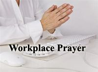 Workplace Prayer