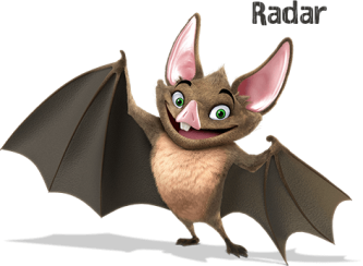 Radar the Bat
