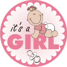 its-a-girl
