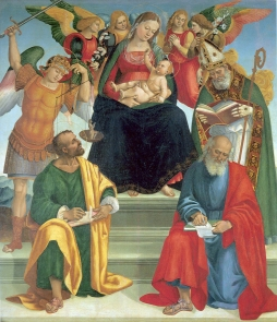 madonna-and-child-with-saints-and-angels